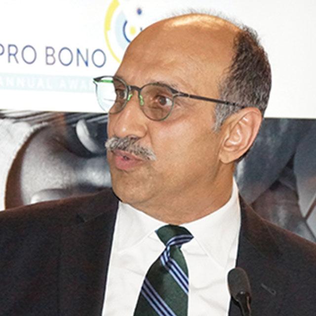 Mohamed Randera