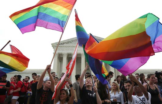 A call for change in LGBTQI+ rights